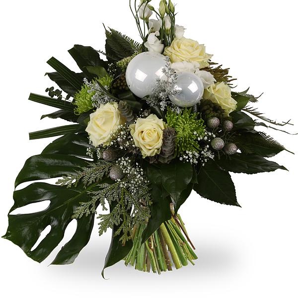 Bouquet Rêve Blanc grand