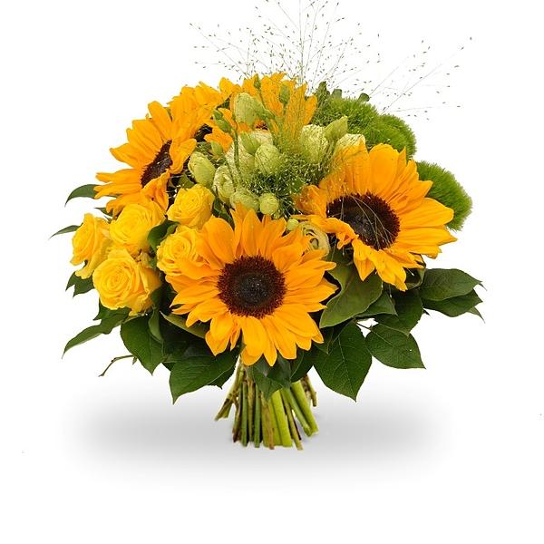 Bouquet Stefanie grande