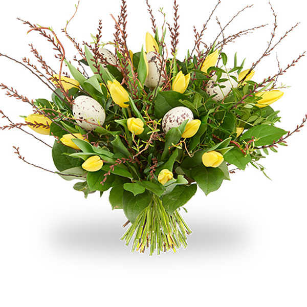 Bouquet Lauren grand