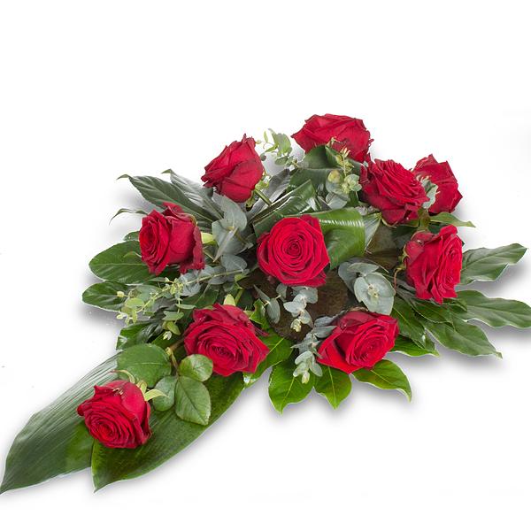 Red Rose grand