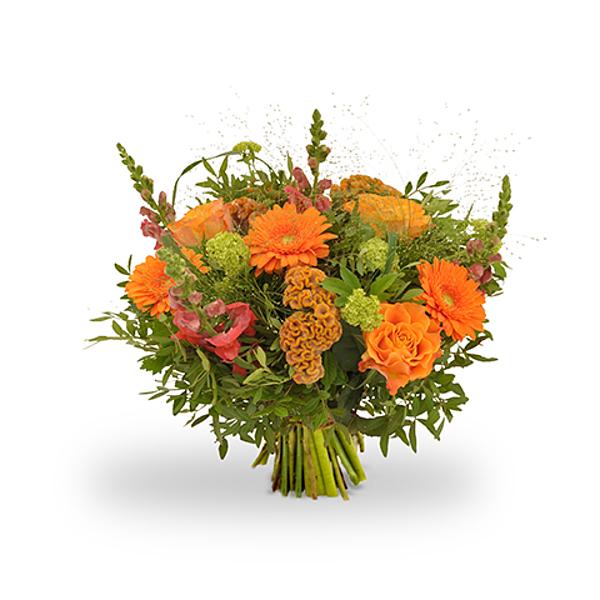 Bouquet Manuella normale