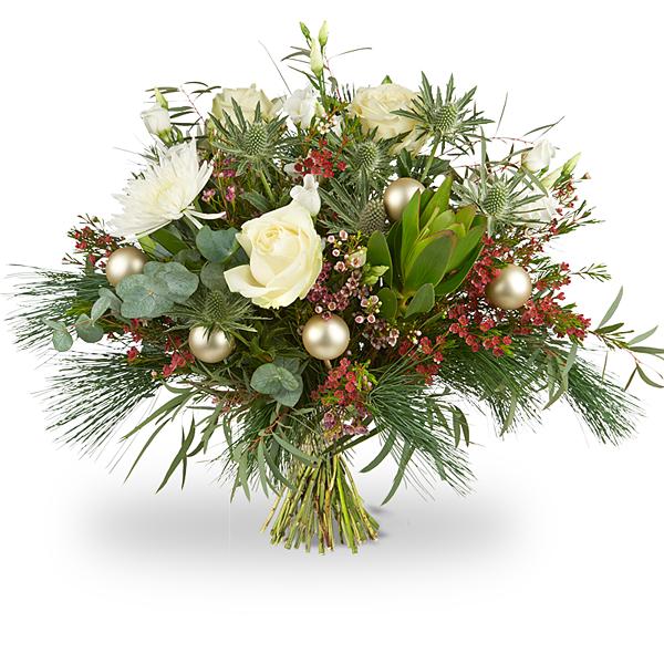 Bouquet Dieuwertje Noël standard