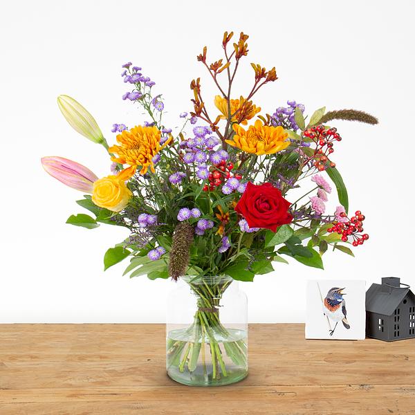 Bouquet Jane petit