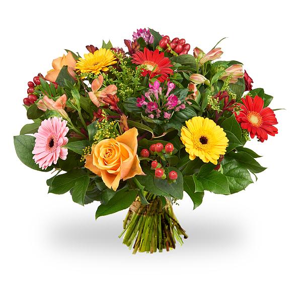 Bouquet Sanne grand