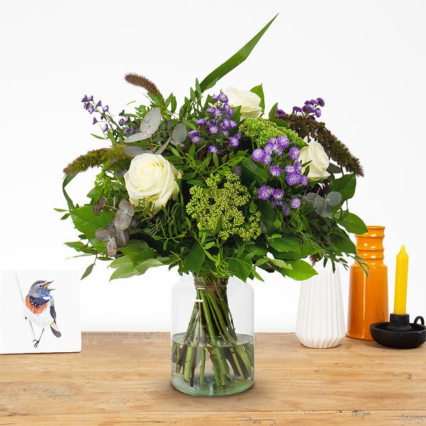 Bouquet Malou moyen