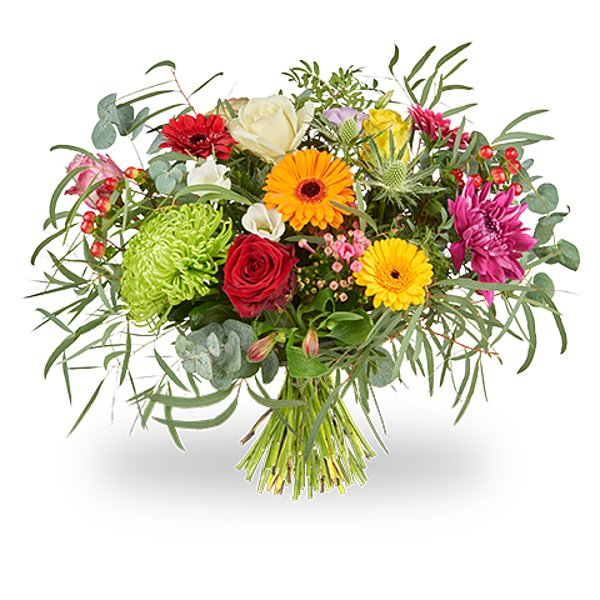 Bouquet Liza grand