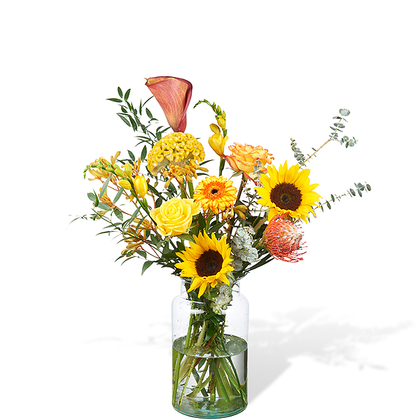Bouquet Leonie