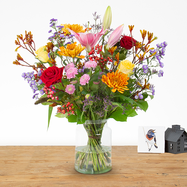 Bouquet Jane grand