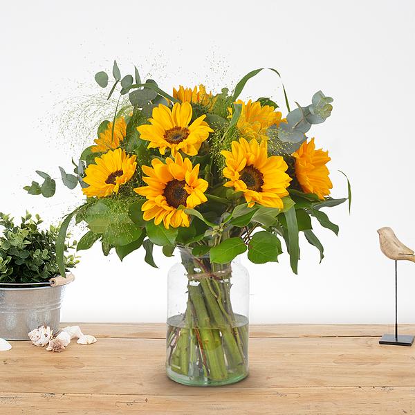 Bouquet Friendship XL