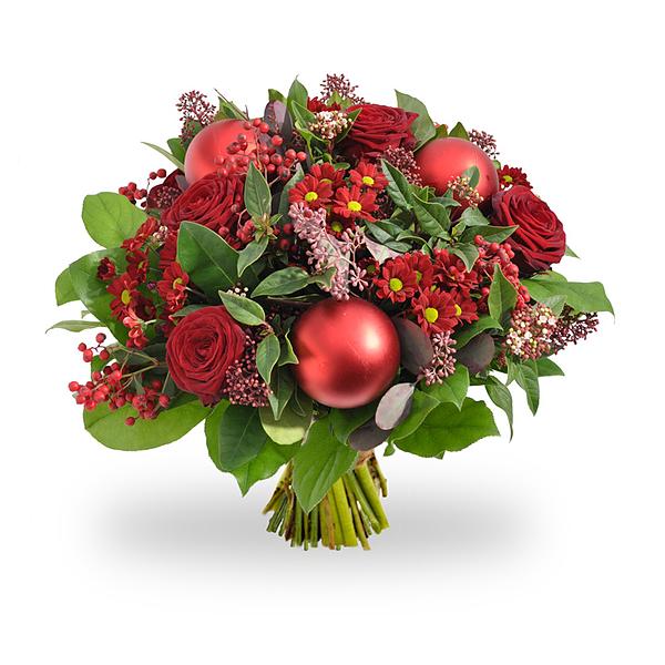 Bouquet Red Magic grand