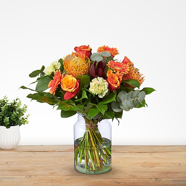 Bouquet Naomi medium