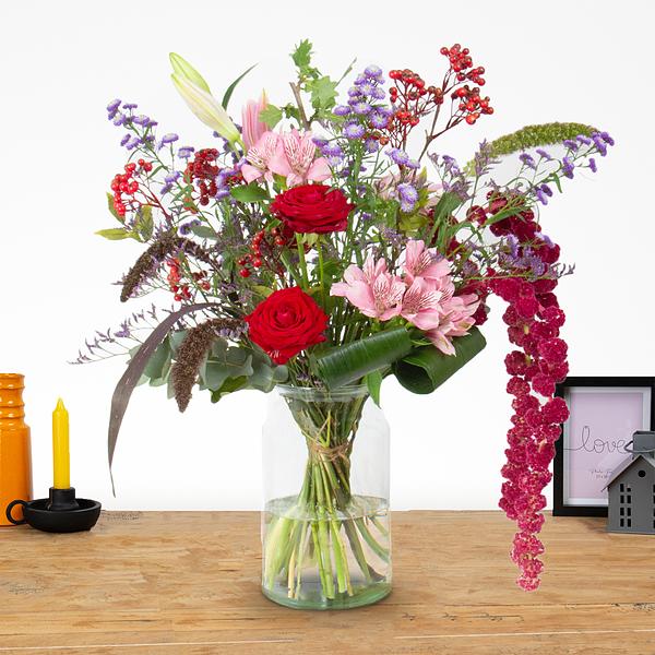 Bouquet Merlijn grand
