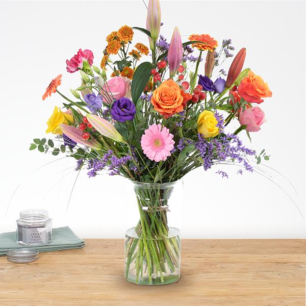 Bouquet Laurie Grand