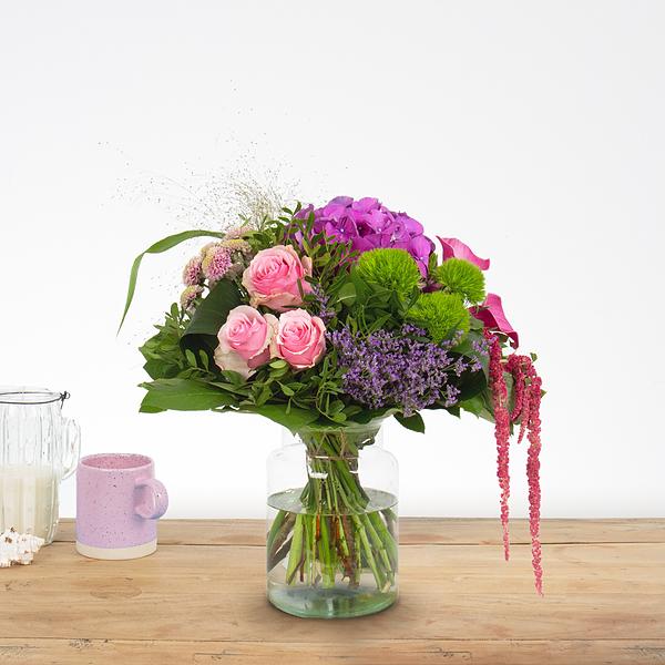 Bouquet Ilse medium